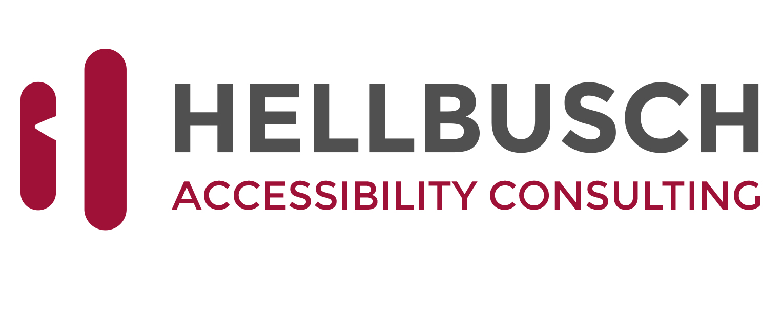 Hellbusch Accessibility Consulting